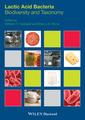 Couverture de l'ouvrage Lactic acid bacteria
