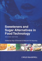Couverture de l'ouvrage Sweeteners and sugar alternatives in food technology
