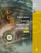 Couverture de l'ouvrage Fabrication avancée et méthodes industrielles. Tome 1