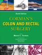 Couverture de l'ouvrage Corman's Colon and Rectal Surgery