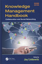 Couverture de l'ouvrage Knowledge management handbook (2nd Ed.)