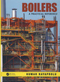 Couverture de l'ouvrage Boilers: A practical reference