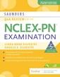 Couverture de l'ouvrage Saunders q & a review for the nclex-pn® examination (paperback)