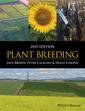 Couverture de l'ouvrage Plant breeding