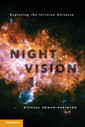 Couverture de l'ouvrage Night vision: exploring the infrared universe