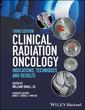 Couverture de l'ouvrage Clinical Radiation Oncology