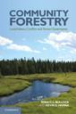 Couverture de l'ouvrage Community Forestry