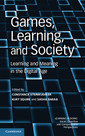 Couverture de l'ouvrage Games, Learning, and Society