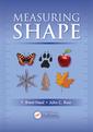 Couverture de l'ouvrage Measuring shape