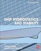 Couverture de l'ouvrage Ship Hydrostatics and Stability