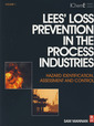 Couverture de l'ouvrage Lees' Loss Prevention in the Process Industries