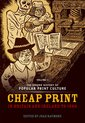 Couverture de l'ouvrage The oxford history of popular print culture: volume one: cheap print in britain and ireland to 1660 (series: the oxford history of popular