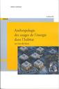 Couverture de l'ouvrage Anthropologie des usages de l'énergie dans l'habitat : un état des lieux