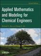 Couverture de l'ouvrage Applied mathematics and modeling for chemical engineers