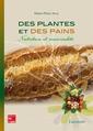Couverture de l'ouvrage Des plantes et des pains