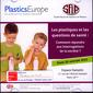 Couverture de l'ouvrage Les plastiques et les questions de santé