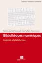 Couverture de l'ouvrage Bibliothèques numériques