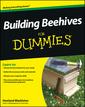 Couverture de l'ouvrage Building beehives for dummies (paperback)