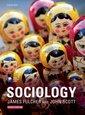 Couverture de l'ouvrage Sociology