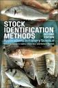 Couverture de l'ouvrage Stock Identification Methods