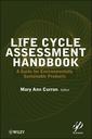 Couverture de l'ouvrage Life cycle assessment