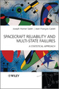 Couverture de l'ouvrage Spacecraft reliability and multi-state failures: a statistical approach