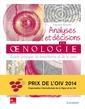 Couverture de l'ouvrage Analyses et décisions en œnologie