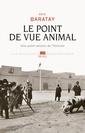 Couverture de l'ouvrage Le point de vue animal : une autre version de l'histoire