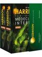 Couverture de l'ouvrage Harrison - Principes de médecine interne