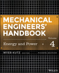 Couverture de l'ouvrage Mechanical engineers' handbook