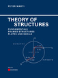 Couverture de l'ouvrage Theory of Structures
