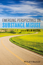 Couverture de l'ouvrage Drug and alcohol problems: emerging perspectives in practice and policy (paperback)