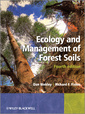 Couverture de l'ouvrage Ecology and management of forest soils (4th Ed.)