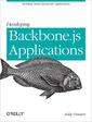 Couverture de l'ouvrage Developing Backbone.js Applications