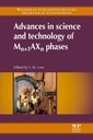 Couverture de l'ouvrage Advances in Science and Technology of Mn+1AXn Phases