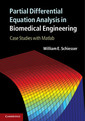 Couverture de l'ouvrage Partial differential equation analysis in biomedical engineering.