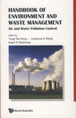 Couverture de l'ouvrage Handbook of environment and waste air management. Volume 1. Air and water pollution control