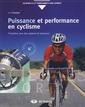 Couverture de l'ouvrage Puissance et performance en cyclisme, s'entraîner avec des capteurs de puissance