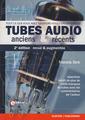 Couverture de l'ouvrage Tubes audio anciens & récents