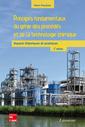 Couverture de l'ouvrage Principes fondamentaux du génie des procédés et de la technologie chimique