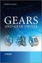 Couverture de l'ouvrage Gears and gear drives