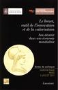 Couverture de l'ouvrage Le brevet, outil de l'innovation et de la valorisation