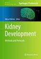 Couverture de l'ouvrage Kidney development