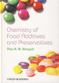 Couverture de l'ouvrage The chemistry of food additives and preservatives