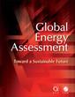 Couverture de l'ouvrage Global Energy Assessment