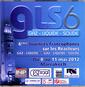 Couverture de l'ouvrage GLS6 : 6èmes journées Francophones sur les réacteurs, gaz-liquide et gaz-liquide solide, Marrakech 2012 (Récents progrès en génie des procédés N° 102)