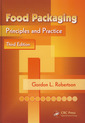 Couverture de l'ouvrage Food packaging