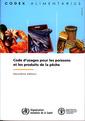 Couverture de l'ouvrage Code d'usages pour les poissons et les produits de la pêche