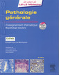 Couverture de l'ouvrage Pathologie générale