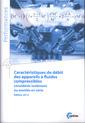 Couverture de l'ouvrage Caractéristiques de débit des appareils à fluide compressibles considérés isolement ou montés en série Édition 2012